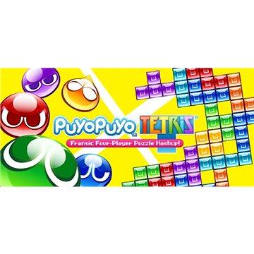 Puyo Puyo Tetris (PC) DIGITAL (412680)