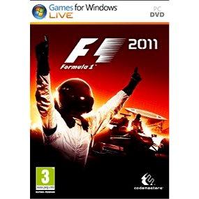 F1 2011 (PC) DIGITAL (409395)