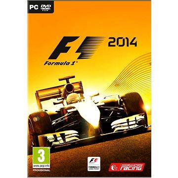 F1 2014 (PC) DIGITAL (409413)