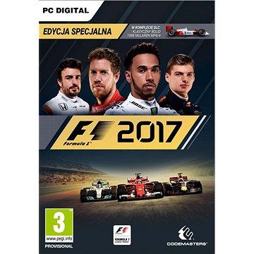 F1 2017 (PC) DIGITAL (409518)