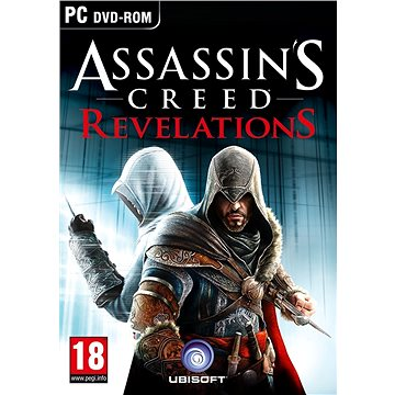 Assassin's Creed Revelations (PC) DIGITAL (414300)