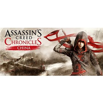 Assassin's Creed Chronicles: China (PC) DIGITAL (414303)