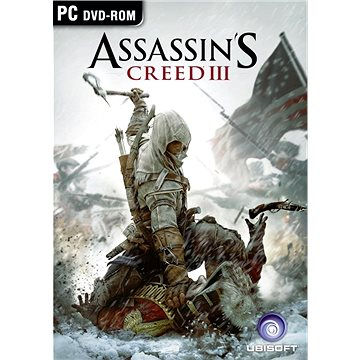 Assassin's Creed III (PC) DIGITAL (414474)