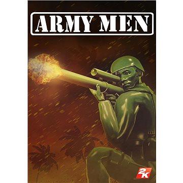 Army Men (PC) DIGITAL (410631)