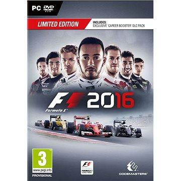 F1 2016 (PC) DIGITAL (409515)