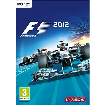 F1 2012 (PC) DIGITAL (409512)