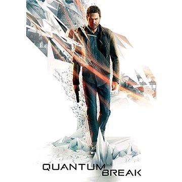 Quantum Break (PC) DIGITAL (365007)