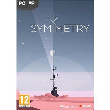 Symmetry (PC/MAC) DIGITAL (406629)