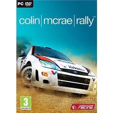 Colin McRae Rally (PC/MAC) DIGITAL (417273)