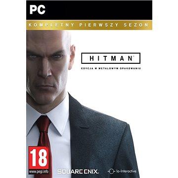 HITMAN The Complete First Season (PC) DIGITAL (414642)