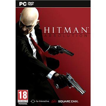 Hitman: Absolution (PC) DIGITAL (414648)