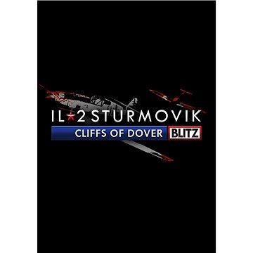 IL-2 Sturmovik: Cliffs of Dover Blitz Edition (PC) DIGITAL (412812)