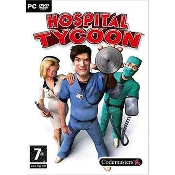 Hospital Tycoon (PC) DIGITAL (409527)