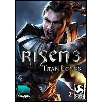 Risen 3: Titan Lords (PC) DIGITAL (417699)