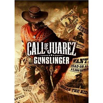 Call of Juarez: Gunslinger (PC) DIGITAL (414678)
