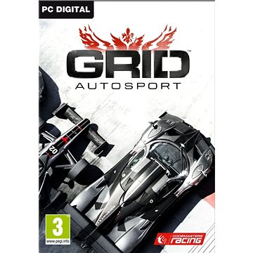 GRID Autosport (PC) DIGITAL (409524)