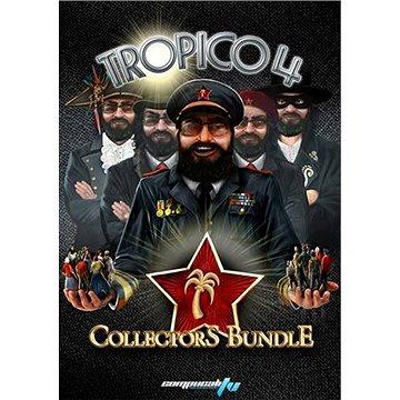 Tropico 4 Collector's Bundle (PC) DIGITAL (419337)