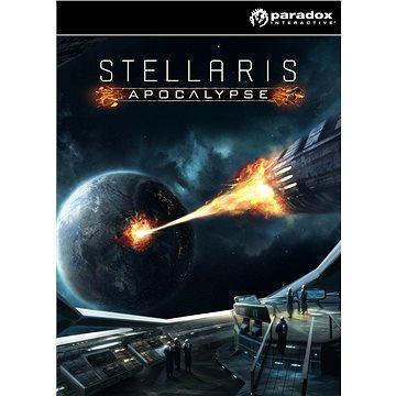 Stellaris: Apocalypse (PC/MAC/LX) DIGITAL (417348)