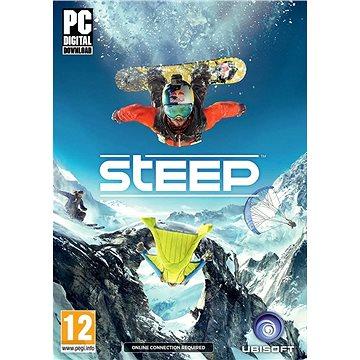 STEEP (PC) DIGITAL (417837)