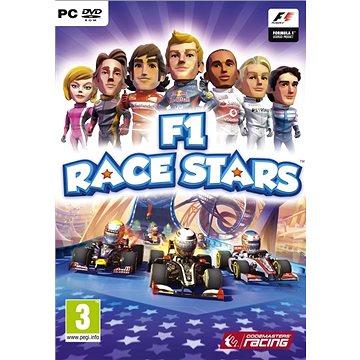 F1 RACE STARS (PC) DIGITAL (417267)