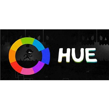 Hue Game and Soundtrack Bundle (PC/MAC/LX) DIGITAL (372876)