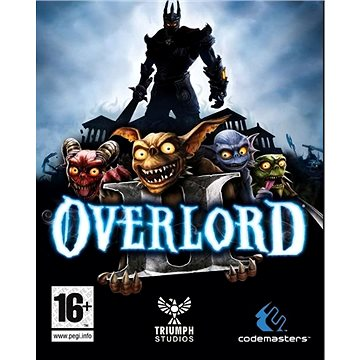 Overlord 2 (PC) DIGITAL (409542)