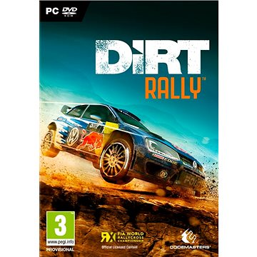 DiRT Rally (PC) DIGITAL (409452)