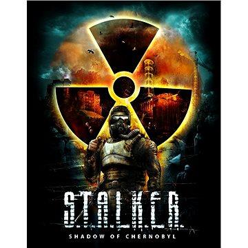 S.T.A.L.K.E.R.: Shadow of Chernobyl (PC) DIGITAL (414771)