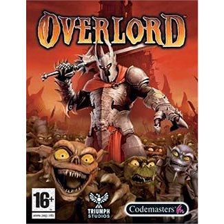 Overlord (PC) DIGITAL (409539)
