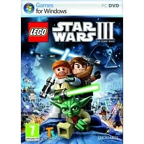 Lego Star Wars III: The Clone Wars (PC) DIGITAL (419307)