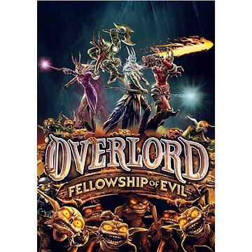Overlord: Fellowship of Evil (PC) DIGITAL (409545)
