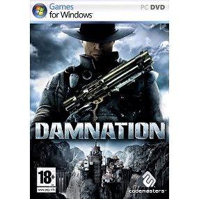 Damnation (PC) DIGITAL (409503)