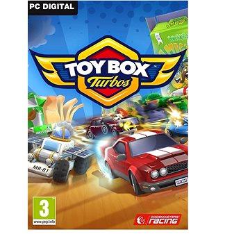 Toybox Turbos (PC) DIGITAL (409551)