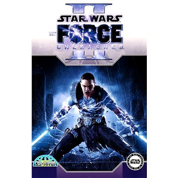 Star Wars: The Force Unleashed II (PC) DIGITAL (421122)