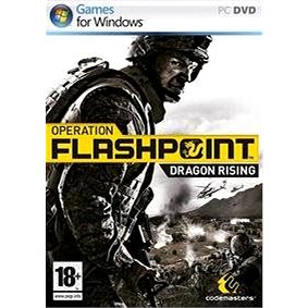 Operation Flashpoint: Dragon Rising (PC) DIGITAL (409533)