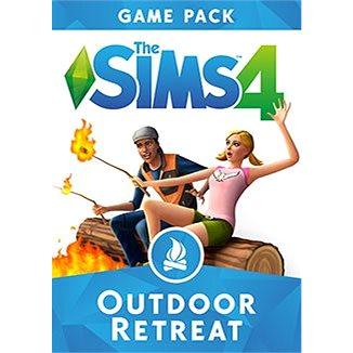 The Sims 4 Únik do přírody (PC) DIGITAL (421143)