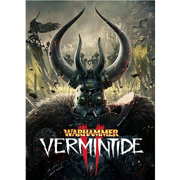 Warhammer: Vermintide 2 - Collector's Edition (PC) DIGITAL (407604)