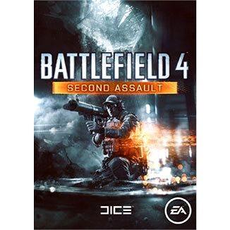 Battlefield 4 Second Assault (PC) DIGITAL (421554)
