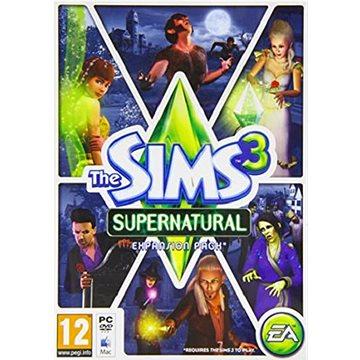 The Sims 3 Obludárium (PC) DIGITAL (415086)