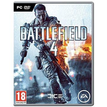 Battlefield 4 (PC) DIGITAL (420402)