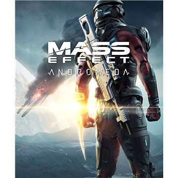 Mass Effect: Andromeda (PC) DIGITAL (422784)
