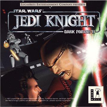 STAR WARS Jedi Knight: Dark Forces II (PC) DIGITAL (420411)