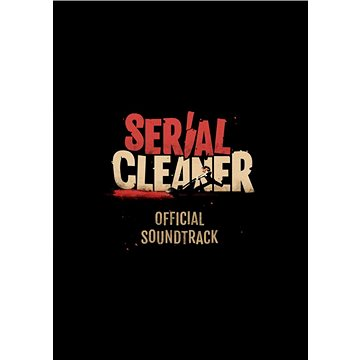 Serial Cleaner Official Soundtrack (PC) DIGITAL (419277)