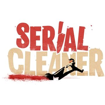 Serial Cleaner Game + Official Soundtrack (PC/MAC/LX) DIGITAL (419274)