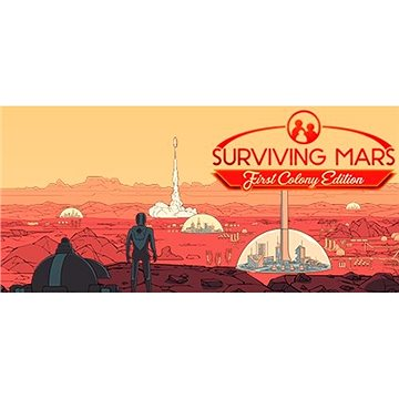 Surviving Mars - First Colony Edition (PC/MAC/LX) DIGITAL (424089)