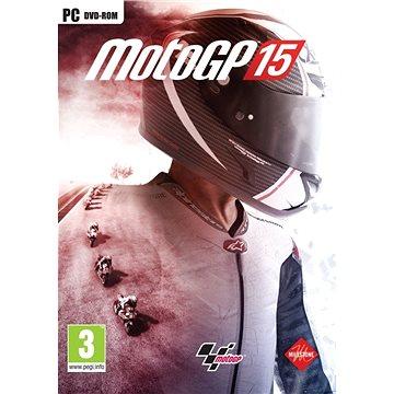 MotoGP 15 (PC) DIGITAL (409845)