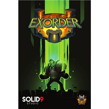 Exorder (PC) DIGITAL (424161)