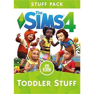 The Sims 4 Batolata (PC) DIGITAL (421329)