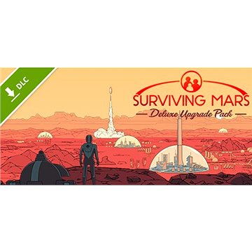 Surviving Mars - Deluxe Upgrade Pack (PC/MAC/LX) DIGITAL (425577)