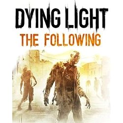 Dying Light: The Following (PC) DIGITAL (426054)